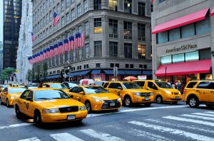 Airport cab services worldwide for business or leisure